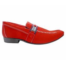 Calçados Sapatos Casuais Masculinos Em Couro Frete Grátis