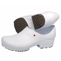 Sapato Sticky Shoe (antiderrapante) Com Ca