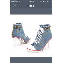 Salto Jeans Jea