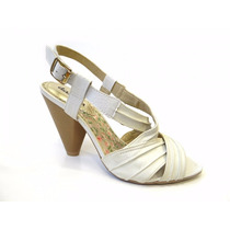 Sandália Feminina Dakota S6351 - Promoção