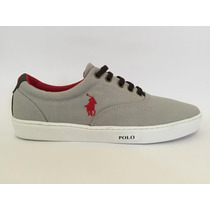 Sapatenis Sapato Tenis Polo Bra Masculino Casual Promoção!!!