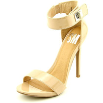 Sm Josie Vestido Sandálias Sapatos