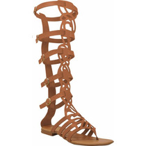 Sandalias Femininas Gladiadora Todos Os Tamanhos