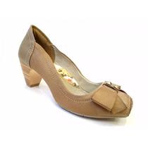 Sapato Feminina Dakota B4161 - Promoção