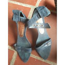 Sandalia Zara Nr 36