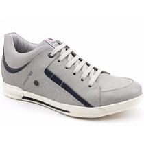 Sapato Casual Rafarillo Você+alto7cm 369607  pixolé Calçados