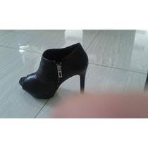 Ancoo Boot Ramarim Preto