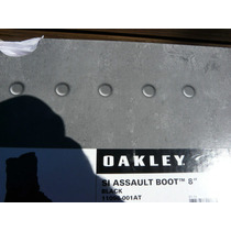 Oakley Elite Boot Assault 8 - Pague Na Retirada Com Desconto