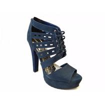 Sapato Open Boots Via Marte ** Promoção **