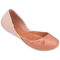 Sapatilha Feminina Zaxy Cupcake - 17045 - Luluzinha Calçados