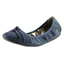 Me Too Andess Mulheres Ballet Flats Couro