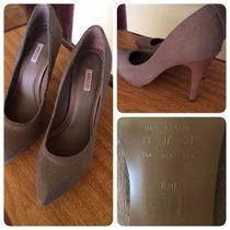 Sapato Arezzo Nº 37 Novo