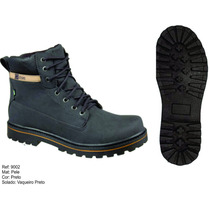 Sapato Coturno Bota Masculin Casual Executiv Adventure Socia