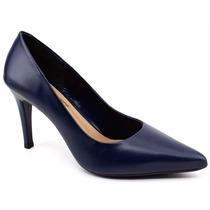 Sapato Scarpin Codigo Cem 08-2961 | Pixolé Calçados