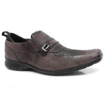 Sapato Calvest Masculino 360 Social 1850b589 | Zariff