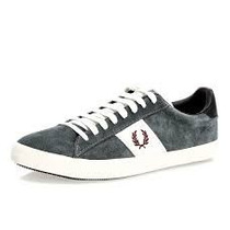 Tenis Fred Perry Sapatenis N Armani Hollister Ralph Lauren