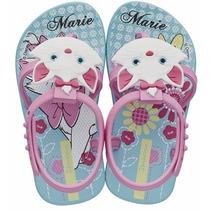 Sandalia Ipanema Marie Baby Infantil Menina- 25911 Azul