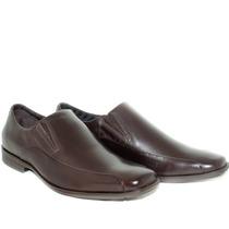 Sapato Masculino Ferracini 24h M2 6236 Café (frete Grátis)