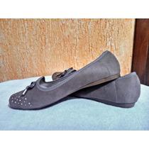 Sapatilha Sapatos Femininos Beira Rio Conforto 33