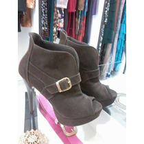 Ancle Boot 38