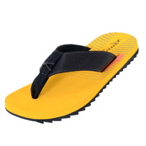 Sandália Masculina Kenner Kivah Neo Amarelo