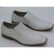 Sapato Social Cns Comfort Gel Classico Elegante