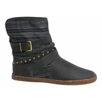 20% Off Bota Cravo & Canela Crazy Horse 131301