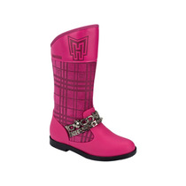 Bota Infantil Monster High Pop College - 21266