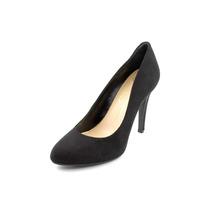 Jessica Simpson Malia Faux Suede Bombas Sapatos De Salto