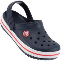 Sandália Crocs Crocband Original + 100% Garantia + Nf Freecs