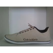 Sapatenis Calvin Klein *** Frete Único 20,00 Todo Brasil ***