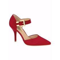 Sapato Scarpin Feminino Boneca