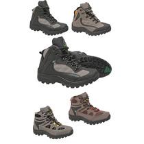 Bota Coturno Boot Adventure Trekking Caminhada Cano Médio