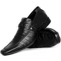 Sapato Social Melhor Preço Em Couro Verniz Atacado 12 Pares.