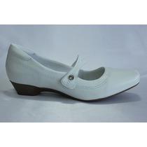 Sapato Neftali Boneca 3703 - Galluzzi Calçados