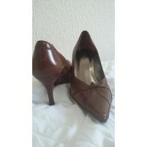 Sapato Lindo Birello(muito Conservado Veja A Sola)