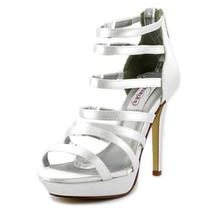 Dyeables Lola Canvas Platform Sandal