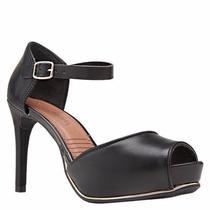 Sapato Feminino Ramarim 1547101 Snob Calçados-s1