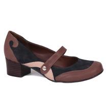 Sapato Wessler Boneca - 32191 Gabriella Cal?ados