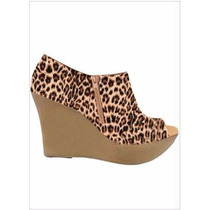 Ankle Boot Salto