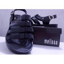 Melissa Boemia Ou Flox Sandália - Promoção