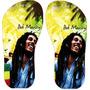 Chinelo Bob Marley 19,99