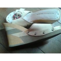Sapato Feminino Tamanco Número 34 Oferta Barato