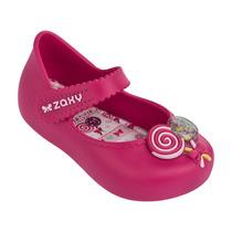 Sapatinha Baby Zaxy Nina Picnic - 17043 Luluzinha Calçados