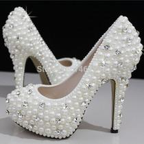 Sapato Noiva Importado