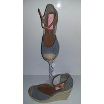 Sandálias Espadrilles - Shekina Calçados