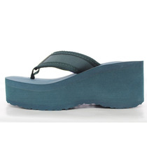 Chinelo Reef Liv Screen 1606-2116 Petrol
