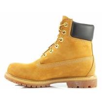 Bota Da Timberland Boot Yellow Impermeavel Melhor Preço