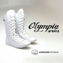 Botinha Fitness - Hardcore Footware (seminova)