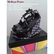 Melissa Peace - Nº 38 Semi Nova